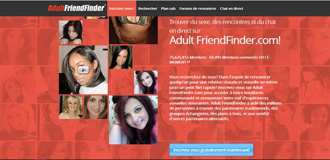adulfriendfinder s'inscrire